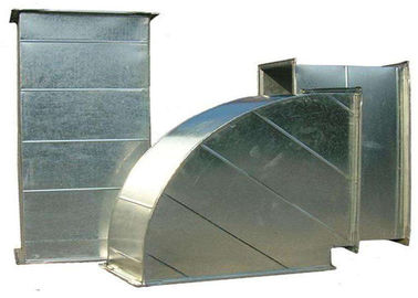 Cina Konstruksi Galvanized Steel Coil Regular Spangle 1.5mm Tebal / 1200mm Lebar pemasok
